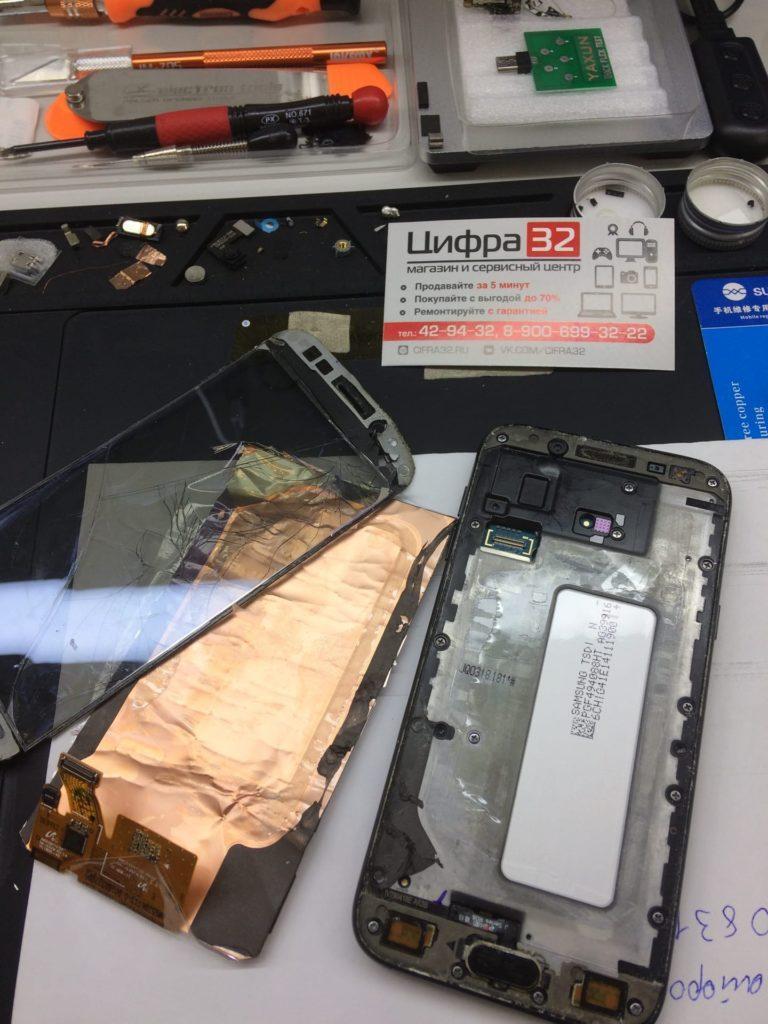 Ремонт Samsung J530