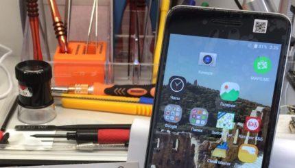 Ремонт Xiaomi Redmi 4