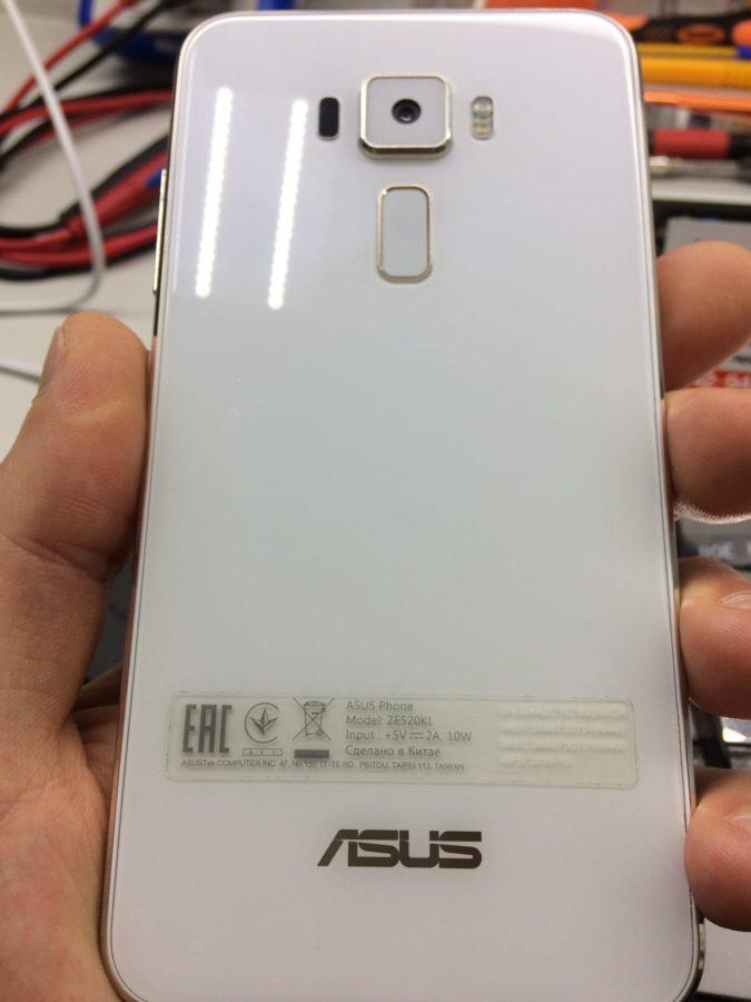 Ремонт Asus Zenfone 3 (ZE520KL)
