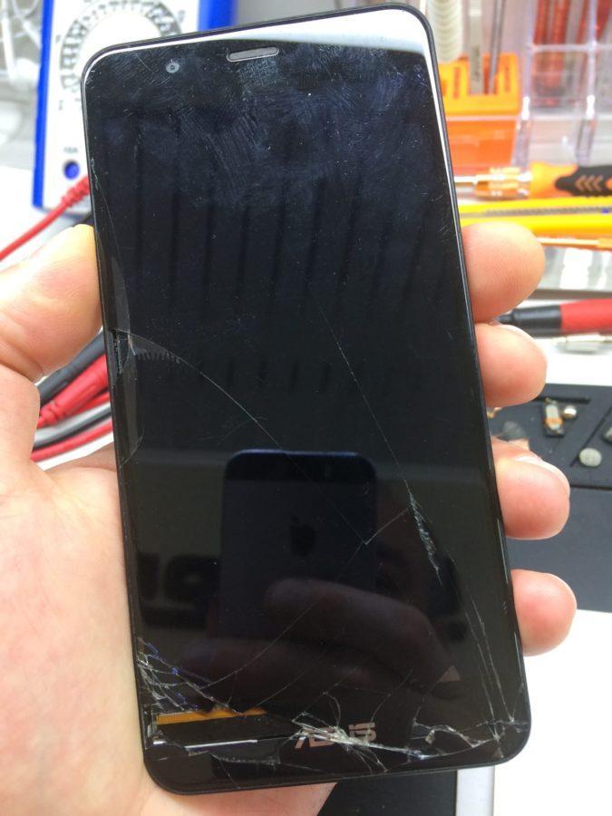 Ремонт Asus Zenfone 3 Max (ZC520TL)
