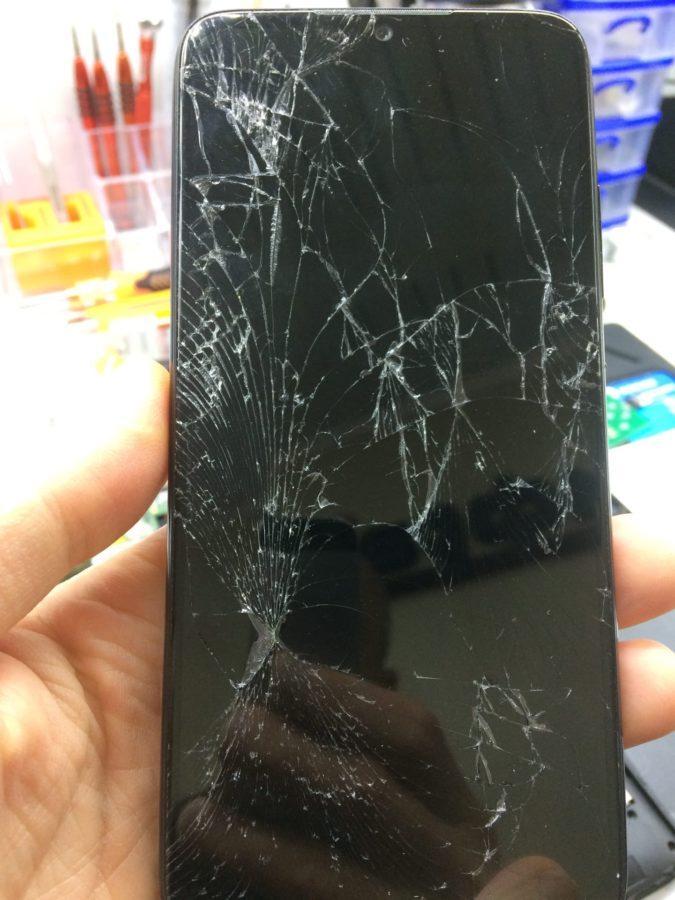 ремонт смартфона Xiaomi Redmi Note 7