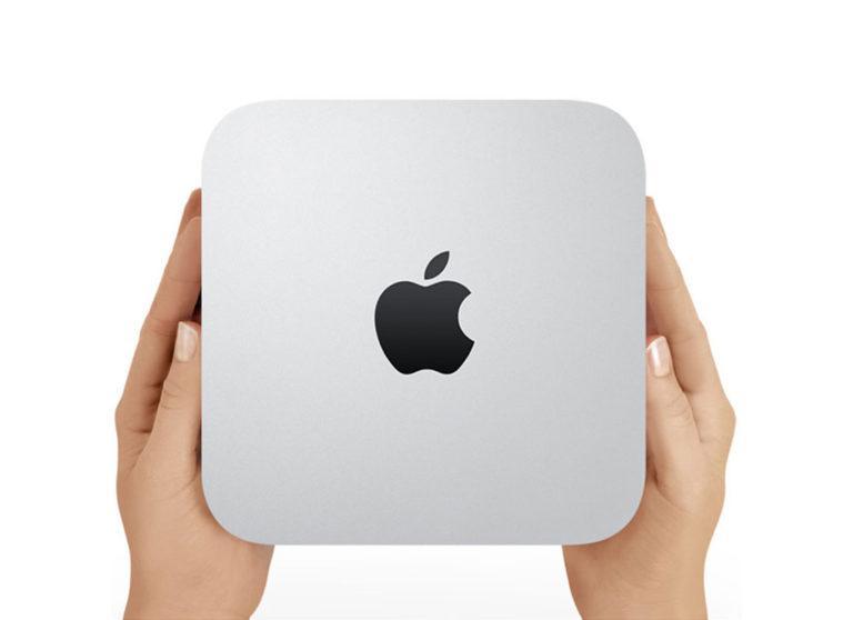 скупка Mac Mini
