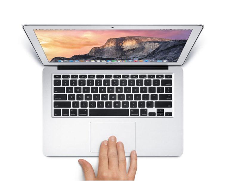 Скупка MacBook