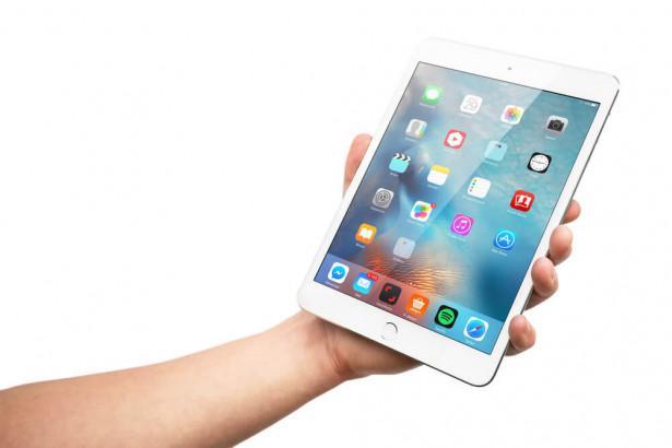 Скупка iPad